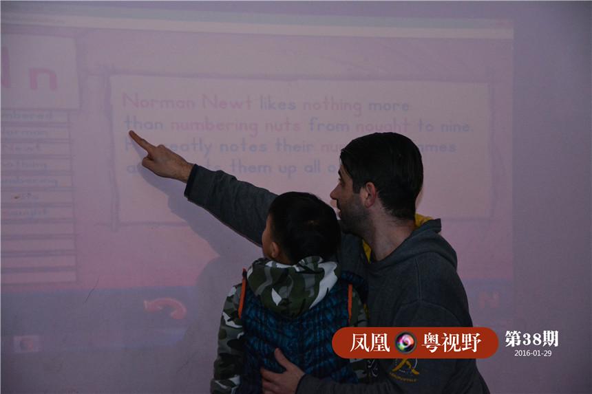 未来六  年,Brandon计划把工作重心放在教程设置和提高机构知名度上,让更多中国家庭能接受这种教育理念。