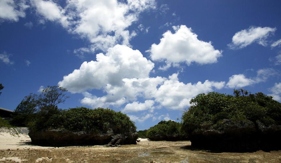 玉取崎观景平台