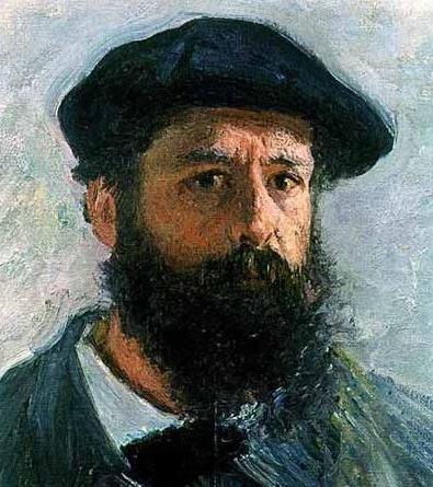 1926年,法国画家,印象派代表人物和创始人之一.代表作《日出印图片