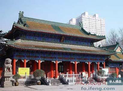 全国求姻缘最灵验的寺庙集锦