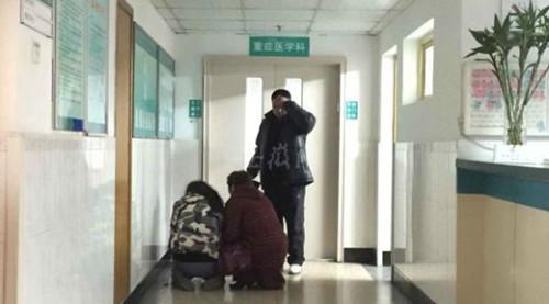 合肥育英中学一初三女生坠亡 警方证实其留下