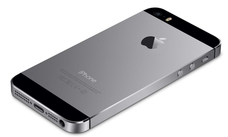 苹果公布iphone 5s召回细节:影响数千用户