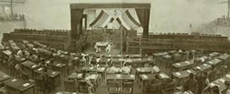 1913年民国国会