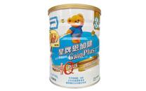 雅培被检测为最差奶粉