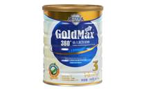 高培360婴儿配方奶实物质量不合格