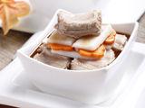 坐月子第2周推荐菜:山药胡萝卜排骨汤