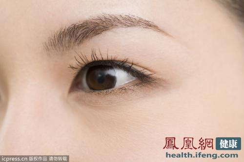【转载】从眉毛看寿命长短 哪种眉形的人易短命