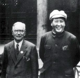 老照片 历史黑白照片 306图片