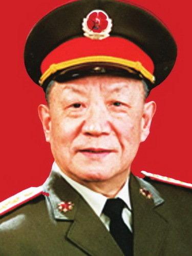 盘点中国历任国防部长:哪几位曾参与对越作战 - 雷石梦 - 雷石梦