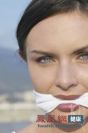 内脏有病不求医生 ——看看唇色就知道 - 星星之火0351 - 星星之火 的博客
