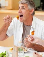 改善饮食 摄取钙质