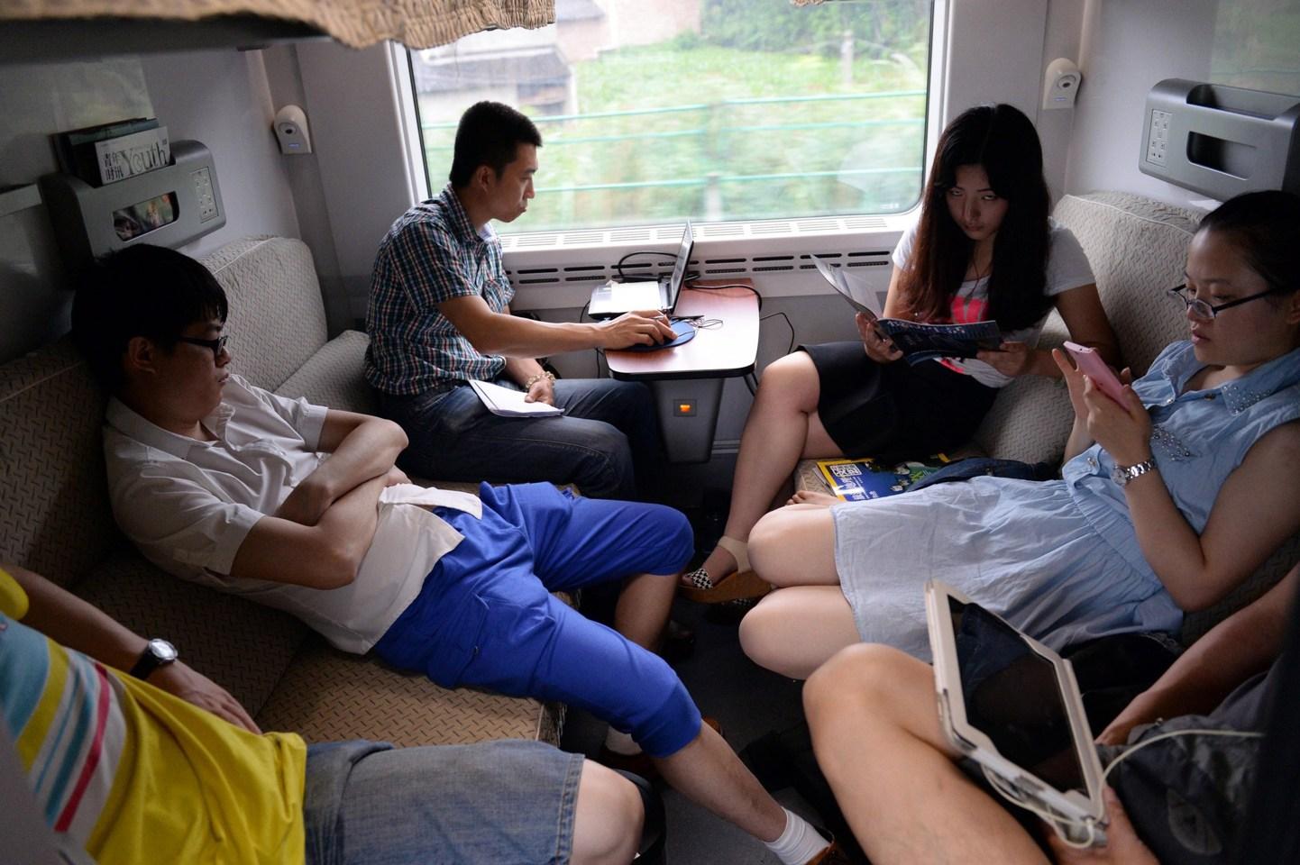 火车高级软卧图片 31火车高级软卧 火车高级软卧图片图片