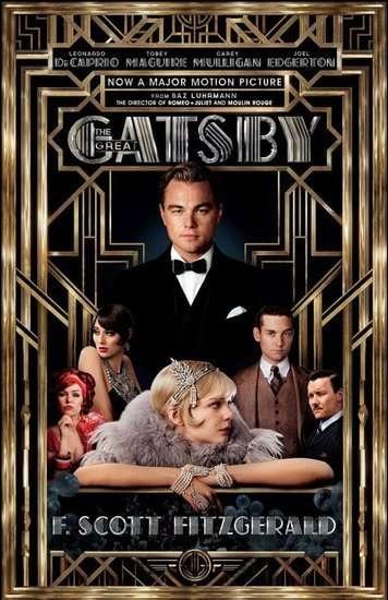 第66届戛纳影展开幕片锁定《了不起的盖茨比》
