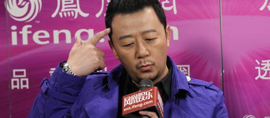 凤凰娱乐罗马电影节独家对话杜琪峰