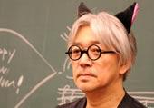 70届威尼斯电影节评委:坂本龙一(日本)