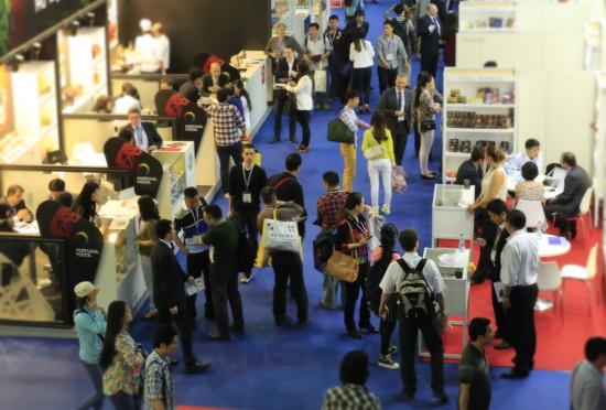 上海国际零售设备与科技展览会与多家协会达成