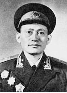 三位将军的生死托付:开国少将抚养牺牲战友家属