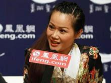 拍品捐赠者荣融:邓飞做公益值得信任 已经成为业界标准
