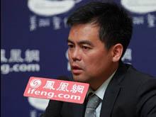 公益人士邓飞:政府不会推卸责任 公益组织做好模型供参考