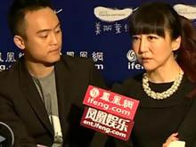 艺人秋微、刘同:慈善要亲力亲为,开拓被助者的见识