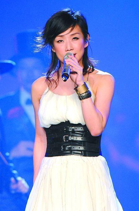 《我是歌手2》即将登台:林忆莲压轴 周笔畅打头图片