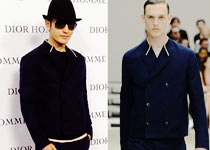 DIOR HOMME 2013