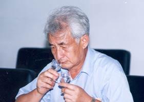 季克良被称为世界级酿酒大师