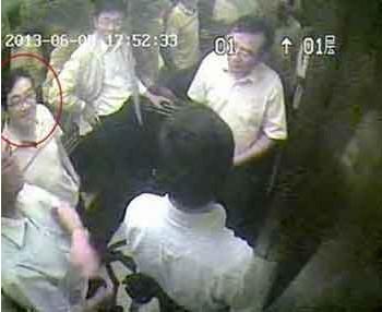上海建工卷入法官嫖娼事件 去年招待费1.78亿 - 南南 - 阳光南南(看新闻)