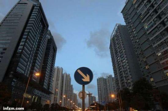 温州金融危机:炒房团变弃房团 将1万套房丢给银行 - 顺天 - wangziwenbj 的博客