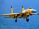 2013-11-26防务全球鹰 歼-15公开展示 将入作战序列