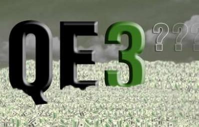 缩减QE支持or反对?三七开