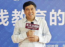 教育部科技发展中心主任李志民