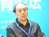周宏宇:职业学校的最新设备应由企业无偿赠送