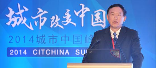 民盟中央副主席徐辉:教育强国首先要实现城市教育公平