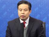 赵北平:专硕和学硕在培养方向上有差异