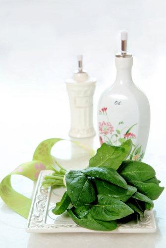 春季养肝必备6大绿色蔬菜 男人一定要多吃 - 雷石梦 - 雷石梦(观新闻)
