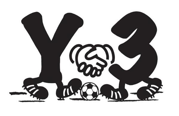 Y-3 推出特别Capsule collection致敬2014巴西世界杯|产品| 推出_凤凰时尚