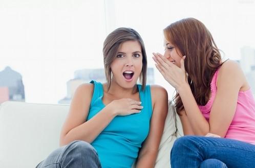 女人婚后秘密可与5人分享