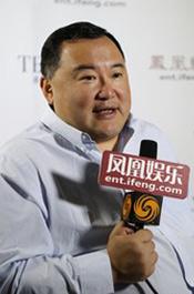 吴征:妮可身后华人是我们家艺人