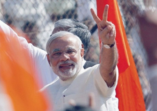 外国评论印度经济
