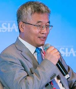 博鳌亚洲论坛2014演讲