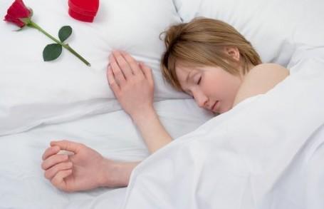 女人为何爱裸睡? - 坤土的博客 - 坤土的博客