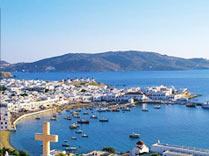 发现土耳其:旖旎爱琴海之旅