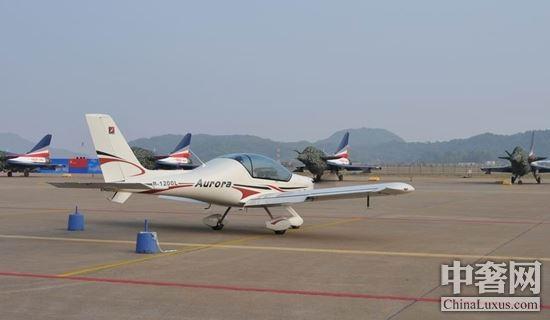 这些小型飞机或许你也买得起