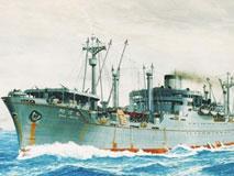打捞阿波丸:二战沉船藏惊天财富