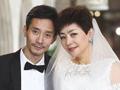 53岁宋丹丹婚纱剧照曝光 引网友称赞气质典雅
