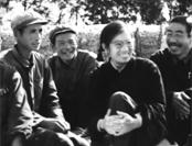 北京姑娘放弃户口下乡劳作 假冒青年未婚妻落户农村