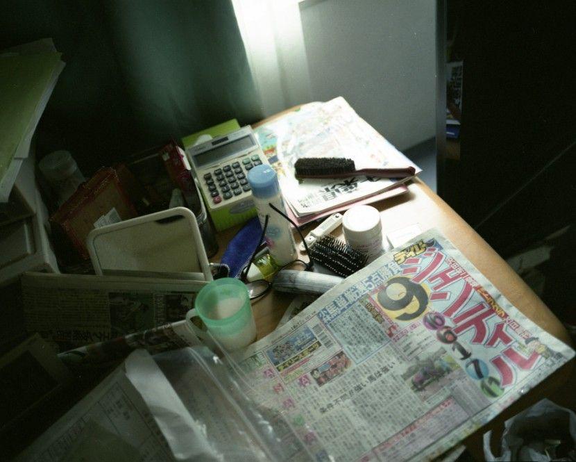 孤独死去的人所留下的房子 - 人在上海    - 中国新闻画报