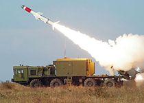 实拍俄罗斯导弹瞬间炸沉巨轮