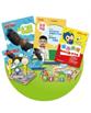 儿童学习宝盒(2-3岁)